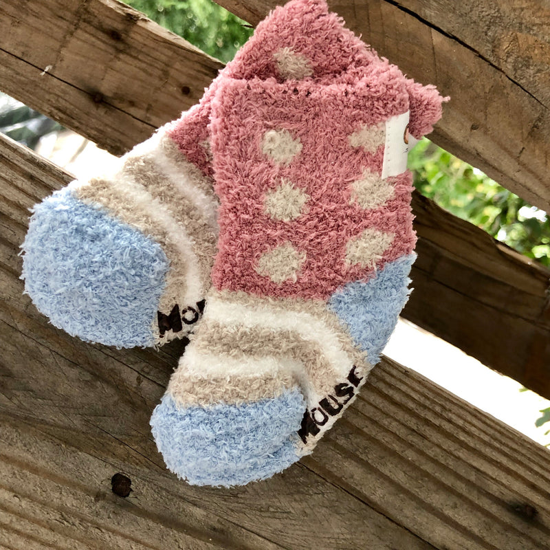 Cozy Kids Socks