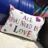 All You Need Pillowcase Set