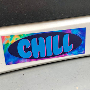 Chill Magnet