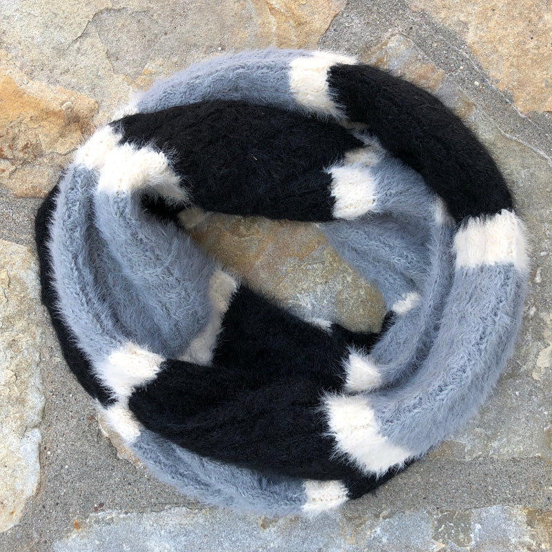 Sun Valley Infinity Scarf