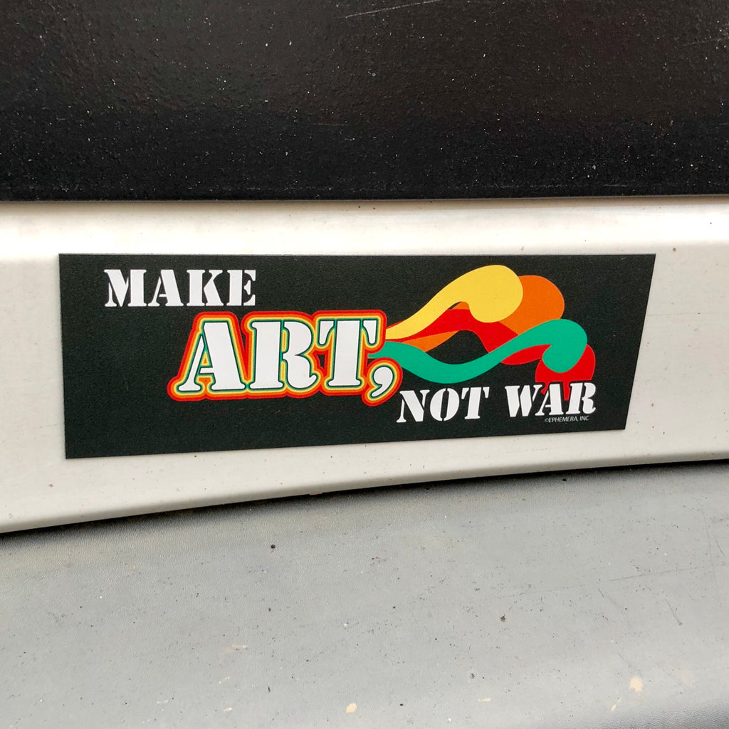 Make Art Magnet