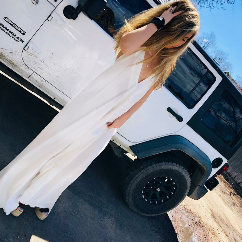 Canyon Moon Maxi