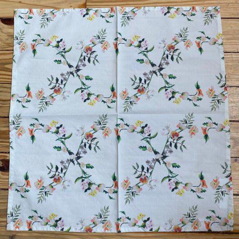 Dinner Napkins Set of 2