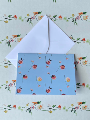 Stationery Set of 8