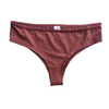 Jessica Boyshort Dark Raspberry