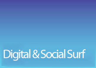Digital/Social Surf