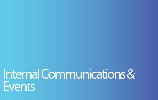 Internal Communications and Events