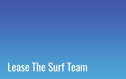 Lease the Surf Team