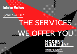 What Type of Services Does Interior Motives Provide??