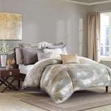 Painter's Obsession Comforter Bedding Ensemble