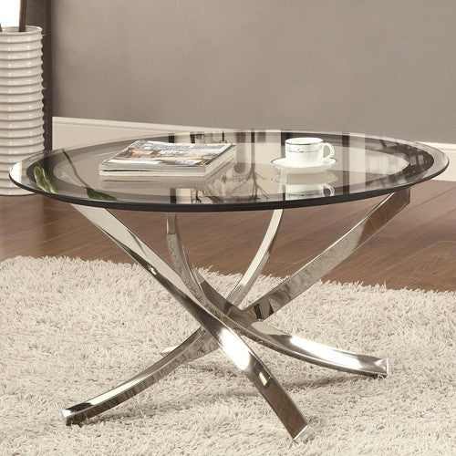 Sway Occasional Table, modern cocktail table, contemporary coffee table