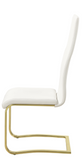 Dallas II dining Chair S/4