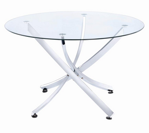 Dallas Round Dining Table