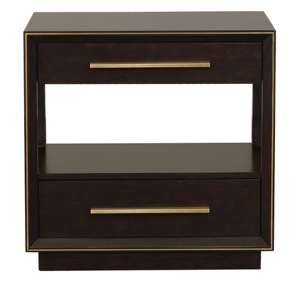 Loquin Night Stand