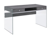 Joy Writing Desk Grey