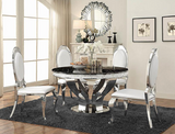 LaPearle Marble Top  Dining Table