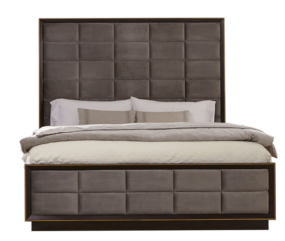 Loquin Bed