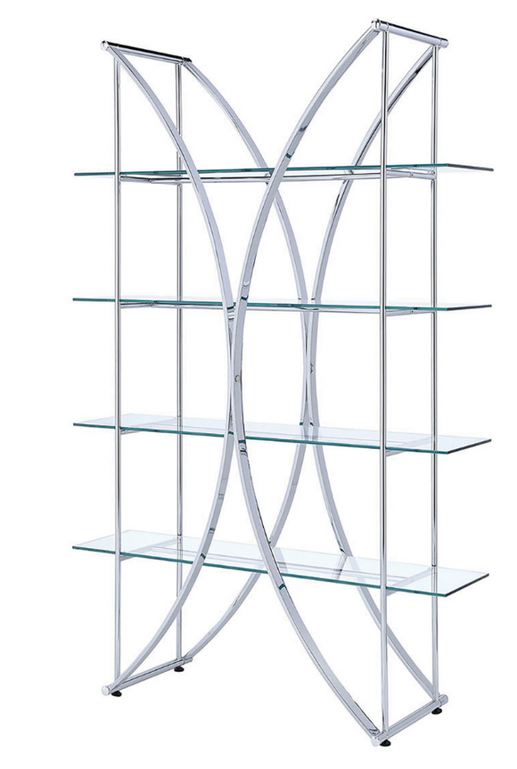 Stella Bookcase/Display Rack
