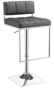 The Fairley Barstool Grey