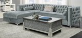 Society Storage Sectional Teal
