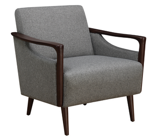 The Sherman Accent Chair