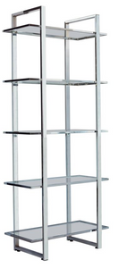 Stonewall Modern Display Shelf