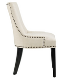 Alivia Dining Chair Wheat Grass