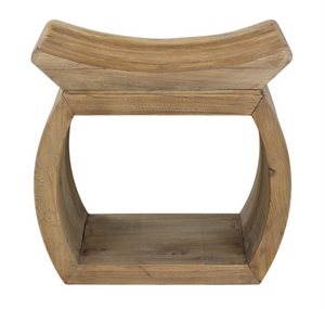 Taurus Accent Table