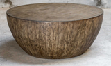 Congo Mango Wood Coffee Table