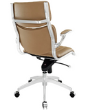Channel Back Office Chair