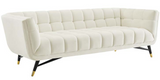 Tipper Modern Sofa