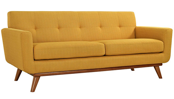 Ronald Loveseat