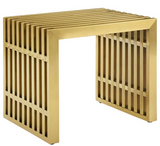 Apollo Modern Bench Small
