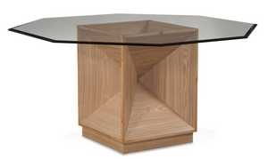 Edges Dining Table