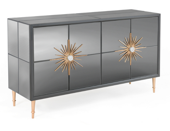 Star Gazer Accent Cabinet