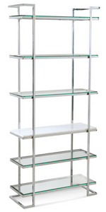Holcomb Display Etagere