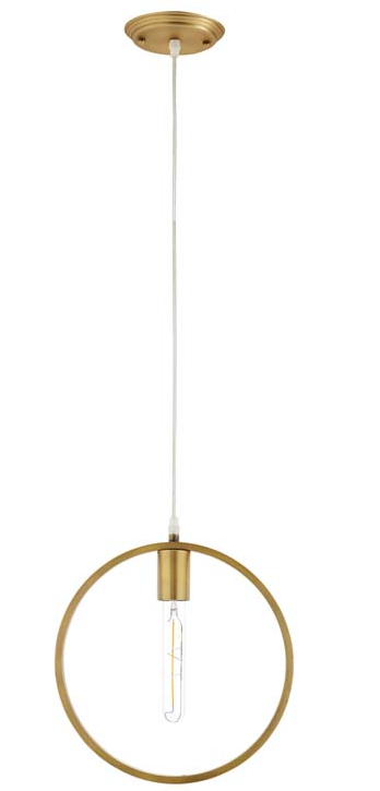 Rotunda Pendant Light