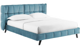 Tuft Modern Queen Bed