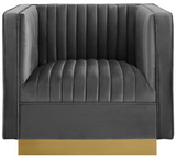 Vector Modern Accent Chair
