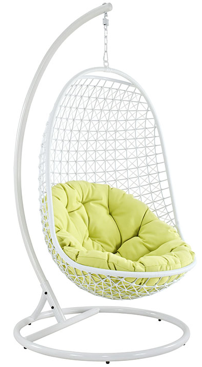 Fritz Outdoor Swing Chair