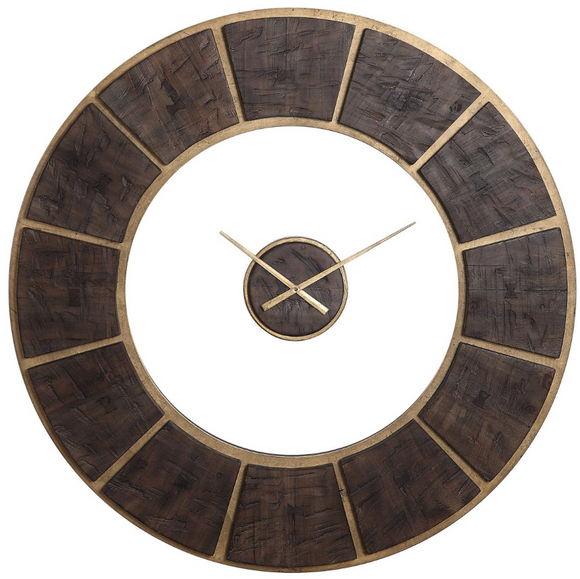 Bolda Wall Clock