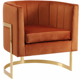 Celeste Modern Accent Chair
