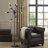 Meteor Floor Lamp.