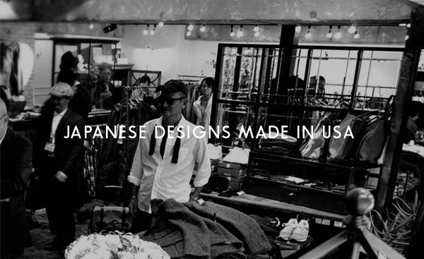 Behind the Brand | Japanese Brands Made in the USA featuring KATO