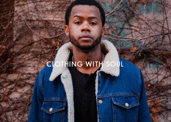 True Grit - Clothing with Soul