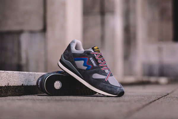 Relaunch | of Karhu's Synchron Classic Style in its Original Colors