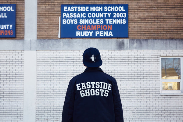 Paterson League Jacket