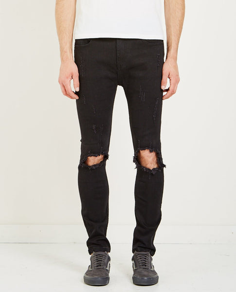 STAMPD 101 DENIM  MIDNIGHT