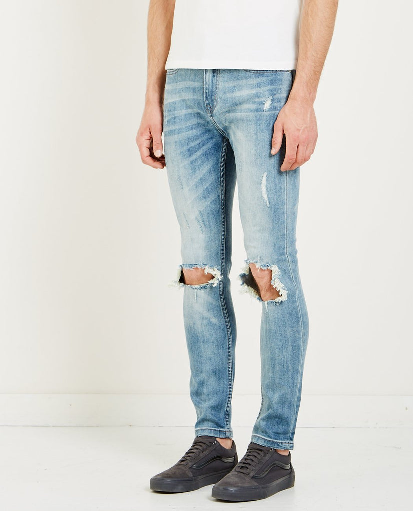 101 DENIM - PACIFIC-STAMP'D-American Rag Cie