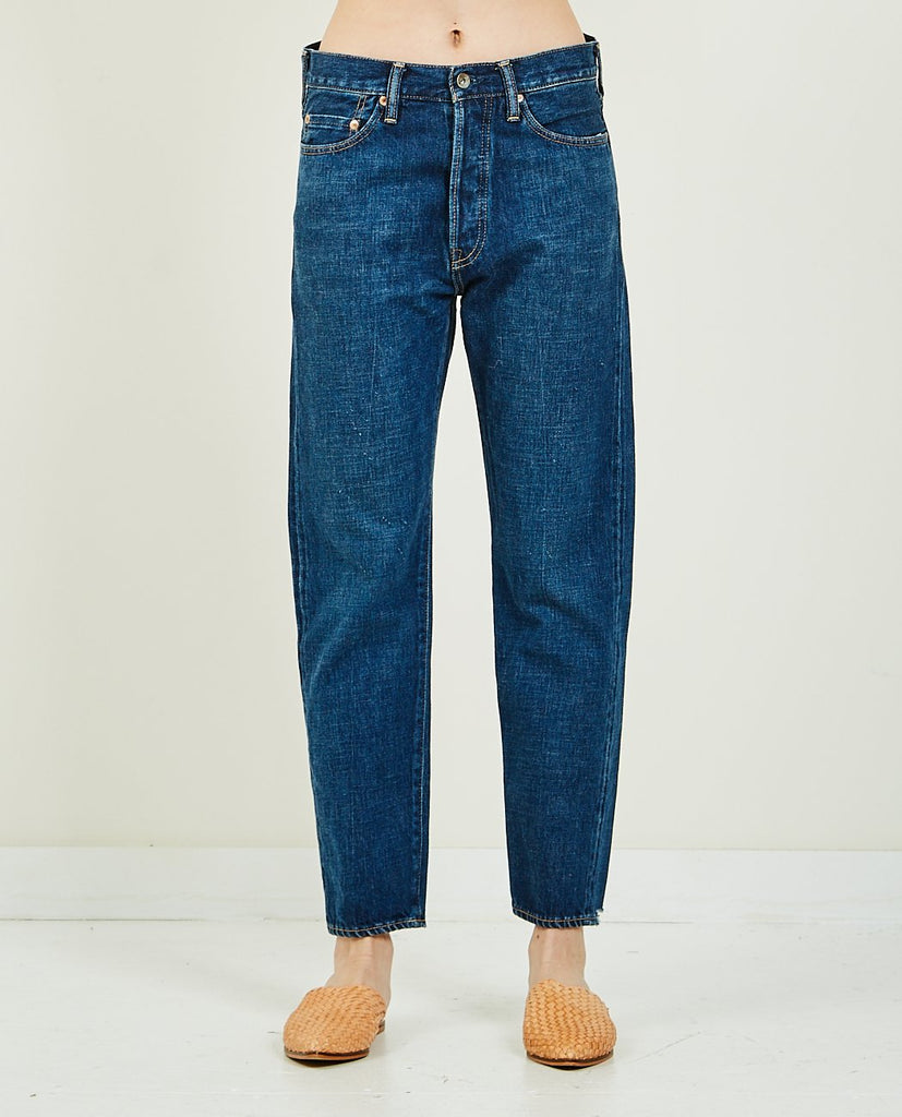 CHIMALA 13.5 OZ SELVEDGE NARROW TAPERED